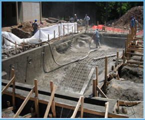Structural engineering - Swimming pool structural engineer ...